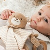 EverEarth Organic Baby Blankets and Rattles