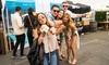 Summer Fest 2017 - Newport Beach: General Admission Ticket for One, Two, or Four People at Summer Fest 2017 (Up to 51% Off)