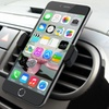Bell+Howell Clever Grip MAX Portable Phone Mount for iPhone 6