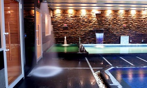 Spa Castle : Admission for One to Spa Castle - College Point (Up to 44% Off)