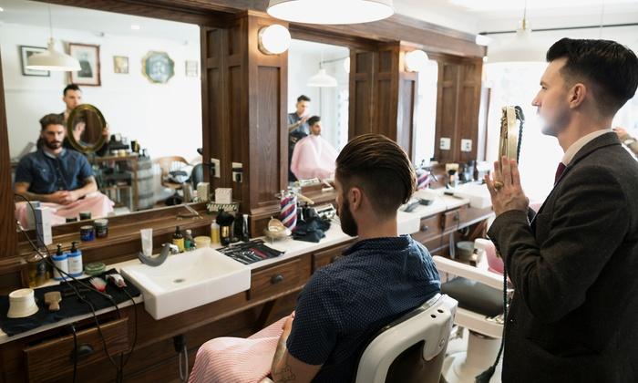 Jones prestige cut barber up to 54 off bronx ny - Barber vs hair salon ...