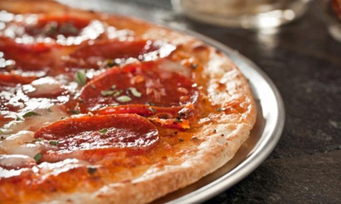 Greenville Avenue Pizza Company - Lowest Greenville: Greenville Avenue Pizza Company