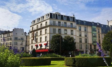 Le Bon Hôtel ****