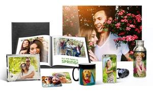 Printerpix: Buono da 40 o 60 € spendibile per l'acquisto di prodotti personalizzabili PrinterPix