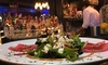 La Fontana Havana-Miami - South Beach: $50 or $100 Value Towards Cuban Cuisine for Two, or Four or More at La Fontana Havana-Miami (Up to 51% Off)