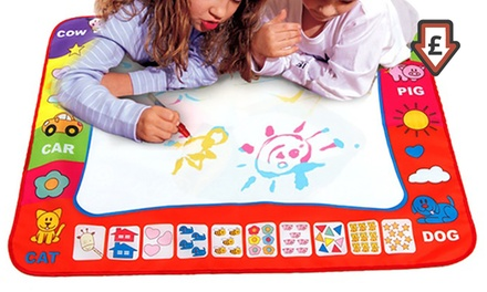 One or Two Magic Doodle Mats