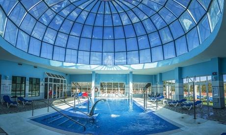 Málaga, 1, 2 o 3 noches para 2 o 3 con spa, opción a MP o PC en Spa Marbella Hills 4*