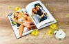 Up to 81% Off Customized Photo Books from Colorland