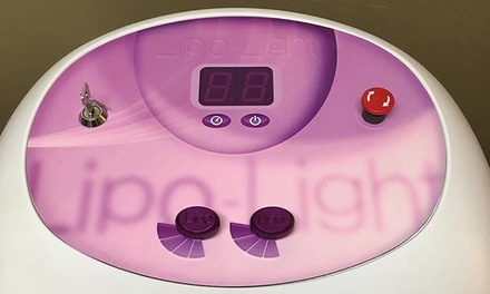 Lipo Light Body-Contouring Treatments with Whole Body Vibrations at Q Luxury Weight Loss Spa (Up to 86% Off)
