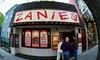 Zanies Comedy Night Club - Multiple Locations: Standup Comedy Show at Zanies Comedy Club (Up to 60% Off)