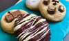 Caja de galletas a elegir