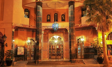 ✈ Marrakech: 2 to 4 Nights with Breakfast, Spa Access and Return Flights at 4* Diwane & Spa Marrakech*