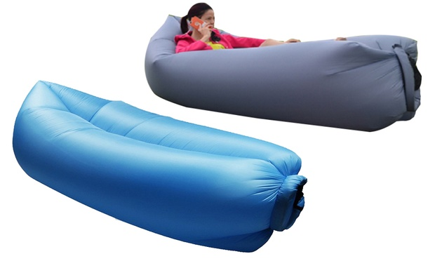 70 off flash sale from rm59 for a no pump inflatable for Sofa bed 70 off