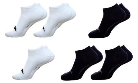 Set di 6 calzini Kappa