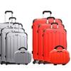 3er-Set Koffer und Kosmetikkoffer
