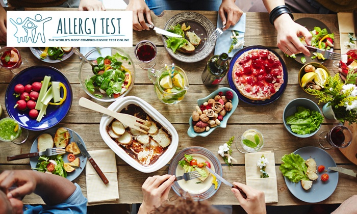 Allergy Test