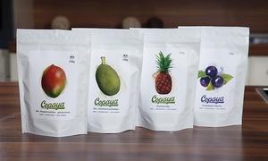 Copaya: Wertgutschein über 20 € oder 40 € anrechenbar auf das gesamte Superfoods-Sortiment von Copaya