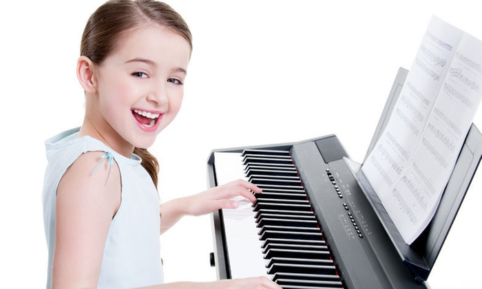 Lone Star Music Academy - Sherwood Estates: 45-Minute Musical Instrument Lesson at Lone Star Music Academy (50% Off)