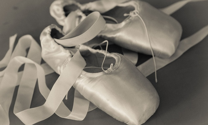 Align Ballet Method - West Hollywood: $33 for $105 Worth of Ballet Classes at Align Ballet Method