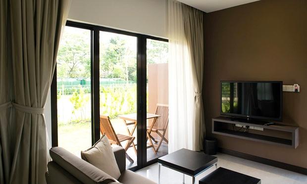 Singapore: D'Kranji Farm Resort 5
