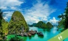 Vietnam: 12-Day North-to-South Tour