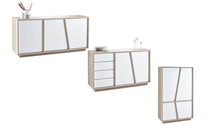 Muebles aparadores Nature | Groupon Goods