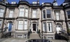 Edinburgh: Room, Suite or Apartment for Up to 2 Adults and 2 Children