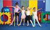 Up to 64% Off Kids' Class Package at My Gym