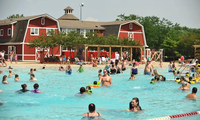 Fox Valley Park District Fox Valley Park...