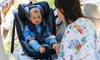 Asiento de bebés para coches