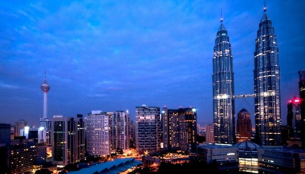 Kuala Lumpur: Return Coach 3