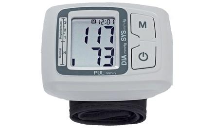 Sfigmomanometro digitale Gima