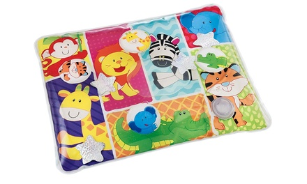 One, Two or Three Early Learning Centre Jungle Pat Mats