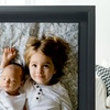 Up to 68% Off Custom Floating Frame Canvas from CanvasPeople