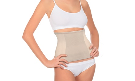 One or Two Magic Waist Shapers
