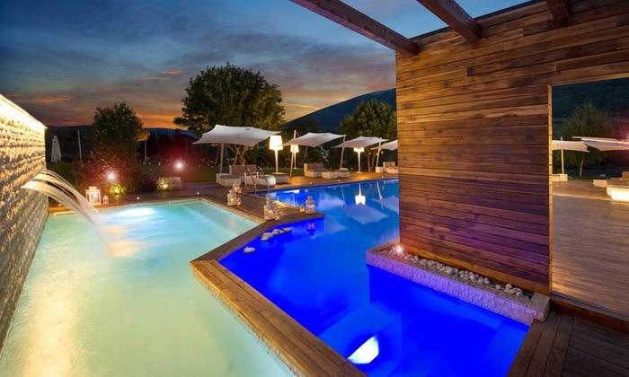 Sport Village Hotel & Spa a Castel Di Sangro, ABRUZZO | Groupon Getaways