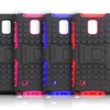 roocase Blok Armor Rugged Tough Case for Samsung Galaxy Note 4