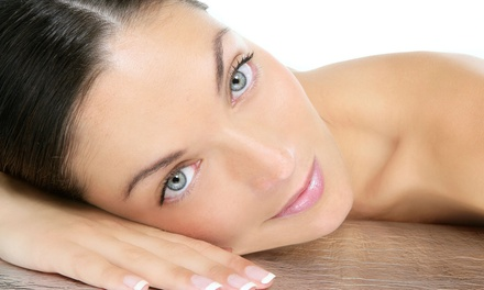Spa Packages at Rejuvenation Day Spa (Up to 55% Off). Three Options Available.