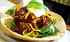 Three Crazy Bakers - Moultrie: Comfort Food at Three Crazy Bakers (Up to 50% Off). Four Options Available.