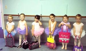 Dance Workshop of Hanover: Up to 52% Off children's dance class at Dance Workshop of Hanover