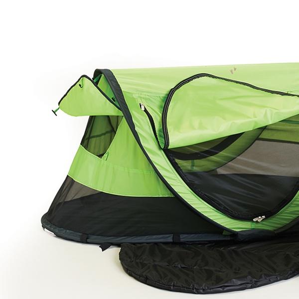 sc 1 st  Groupon & KidCo PeaPod Plus Childrenu0027s Travel Bed | Groupon