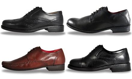 Men's Red Tape Designer Shoes