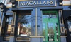 Up to 27% Off Lunch at Macallans Public House