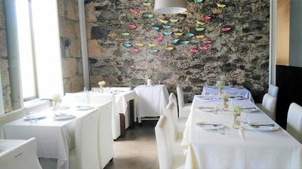Menú degustación para 2 con 5 platos a compartir y bebida o maridaje de vinos desde 34,95 € en Bienmesabe Ciudad del Mar
