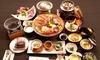 愛知 GWも可/オーシャンビュー/アワビ/自慢のトロンの湯/1泊2食