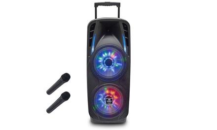 Altavoz Bluetooth iDance Groove 870