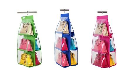 Organizer per borse disponibile in 3 colori