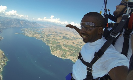 Coquitlam Skydiving - Deals in Coquitlam, BC | Groupon