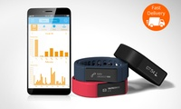 $29.95 for a Todo Fitness Smart Bracelet for iOS and Android (Don't Pay $69.95)