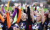 The DJ Dash - Houston: Entry for One or Two in The DJ Dash on Saturday, June 13, 2015 (Up to 49% Off)